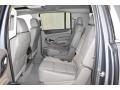 Rear Seat of 2020 Yukon XL SLT 4WD