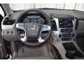 Dashboard of 2020 Yukon XL SLT 4WD