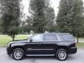 Onyx Black 2015 GMC Yukon SLT 4WD