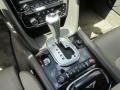 2012 Continental GT  6 Speed Automatic Shifter