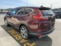 2019 Basque Red Pearl II Honda CR-V EX-L  photo #5