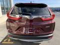 2019 Basque Red Pearl II Honda CR-V EX-L  photo #6