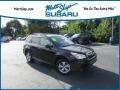 Crystal Black Silica 2014 Subaru Forester 2.5i Premium