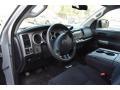 2013 Silver Sky Metallic Toyota Tundra Double Cab 4x4  photo #10