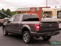 2019 Magnetic Ford F150 STX SuperCrew 4x4  photo #3