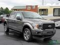 2019 Magnetic Ford F150 STX SuperCrew 4x4  photo #7