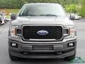 2019 Magnetic Ford F150 STX SuperCrew 4x4  photo #8