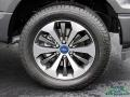 2019 Magnetic Ford F150 STX SuperCrew 4x4  photo #9