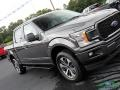 2019 Magnetic Ford F150 STX SuperCrew 4x4  photo #31