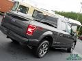 2019 Magnetic Ford F150 STX SuperCrew 4x4  photo #32