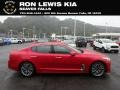 HiChroma Red 2019 Kia Stinger 2.0L AWD