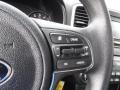 2017 Mineral Silver Kia Sportage LX AWD  photo #19
