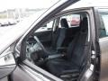 2013 Urban Titanium Metallic Honda CR-V LX AWD  photo #12