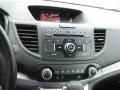 2013 Urban Titanium Metallic Honda CR-V LX AWD  photo #16