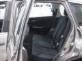 2013 Urban Titanium Metallic Honda CR-V LX AWD  photo #22