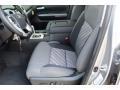 2019 Silver Sky Metallic Toyota Tundra SR5 CrewMax 4x4  photo #10