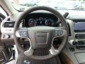 2020 Yukon Denali 4WD Steering Wheel