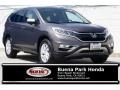 2015 Kona Coffee Metallic Honda CR-V EX #134912495