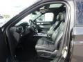 Ebony Front Seat Photo for 2020 Ford Explorer #134929747