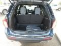 Ebony Trunk Photo for 2020 Ford Explorer #134930065