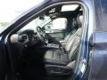 Ebony Front Seat Photo for 2020 Ford Explorer #134930146
