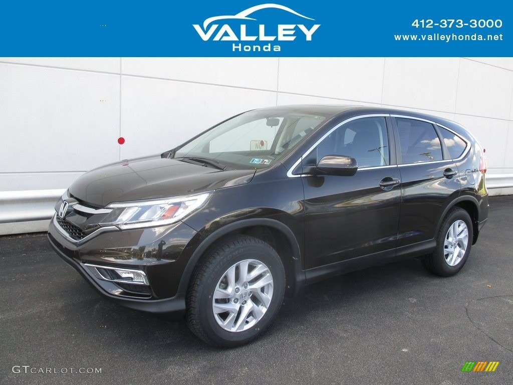 Kona Coffee Metallic Honda CR-V