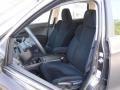 2014 Urban Titanium Metallic Honda CR-V LX AWD  photo #13