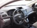 2014 White Diamond Pearl Honda CR-V EX AWD  photo #13