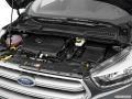 2019 Ingot Silver Ford Escape SE 4WD  photo #34