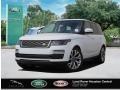 2020 Fuji White Land Rover Range Rover HSE #134981335
