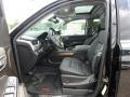 Front Seat of 2020 Yukon Denali 4WD