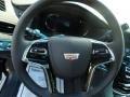 2019 Cadillac Escalade Jet Black Interior Steering Wheel Photo