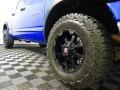 2007 Mineral Gray Metallic Dodge Ram 1500 SLT Quad Cab 4x4  photo #4