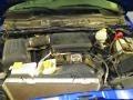 2007 Mineral Gray Metallic Dodge Ram 1500 SLT Quad Cab 4x4  photo #6