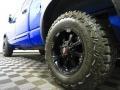 2007 Mineral Gray Metallic Dodge Ram 1500 SLT Quad Cab 4x4  photo #10