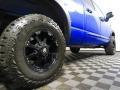 2007 Mineral Gray Metallic Dodge Ram 1500 SLT Quad Cab 4x4  photo #14