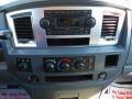 2007 Mineral Gray Metallic Dodge Ram 1500 SLT Quad Cab 4x4  photo #35