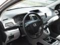 2012 Alabaster Silver Metallic Honda CR-V LX 4WD  photo #10