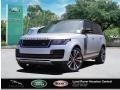 2020 Aruba Metallic Land Rover Range Rover SV Autobiography #135032757