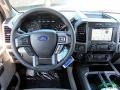 2019 Magnetic Ford F150 XLT SuperCrew 4x4  photo #14