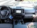 2019 Magnetic Ford F150 XLT SuperCrew 4x4  photo #15