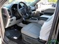 2019 Magnetic Ford F150 XLT SuperCrew 4x4  photo #28