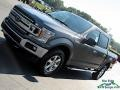 2019 Magnetic Ford F150 XLT SuperCrew 4x4  photo #31