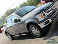 2019 Magnetic Ford F150 XLT SuperCrew 4x4  photo #32