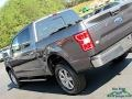 2019 Magnetic Ford F150 XLT SuperCrew 4x4  photo #34