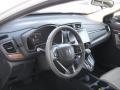 2017 White Diamond Pearl Honda CR-V EX AWD  photo #13