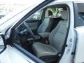 2017 White Diamond Pearl Honda CR-V EX AWD  photo #14