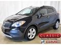 Carbon Black Metallic 2016 Buick Encore