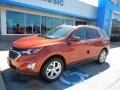 Cayenne Orange Metallic 2020 Chevrolet Equinox Gallery