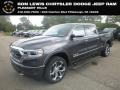 Granite Crystal Metallic 2019 Ram 1500 Limited Crew Cab 4x4
